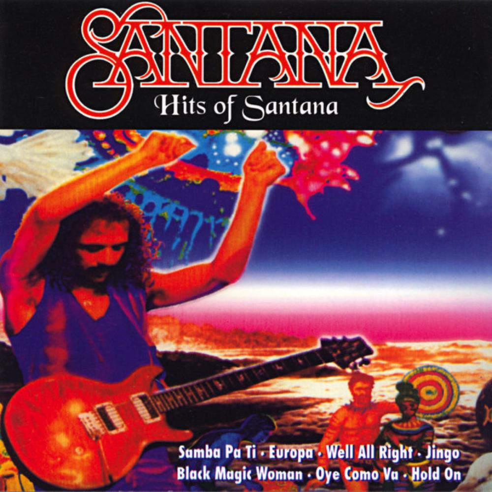 the magic of carlos santanas guitar
