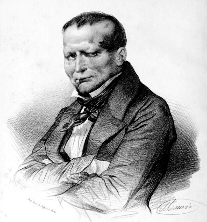 Жозеф Фиески. <br>