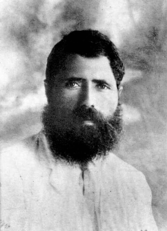 Йосеф Хаим Бреннер. Фото: Wikipedia.org